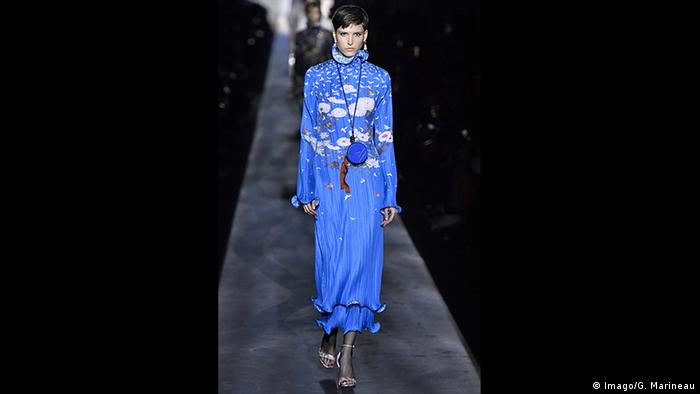 Paris Fashion Week 2019   Givenchy (Imago/G. Marineau)