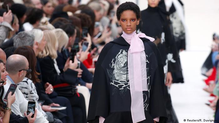 Paris Fashion Week 2019   Valentino (Reuters/R. Duvignau)