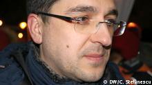 Vlad Voiculescu, ehemaliger Gesundheitsminister Rumäniens