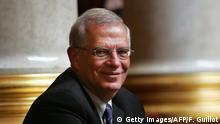 Der spanische Außenminister Josep Borrell