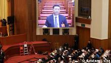 China: Präsident Xi Jinping
