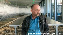 Timothy Ray Brown HIV Erkrankung geheilt