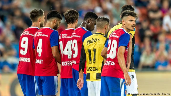 Смотреть немецкую футбольную лигу