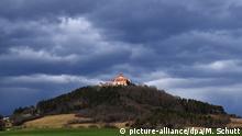 Wetter in Thüringen BdT