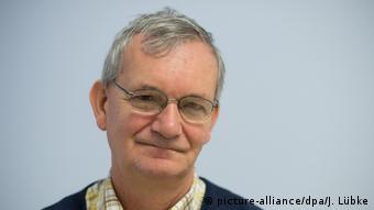 Martin Parr (picture-alliance/dpa/J. Lübke)