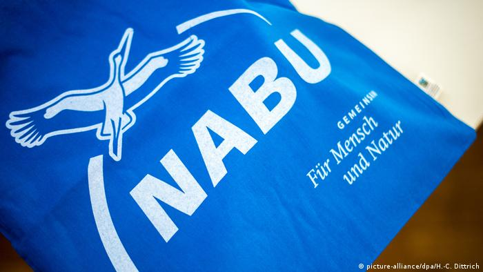 A NABU banner shows a bird and the organization's name