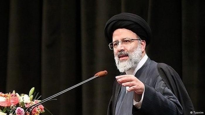 Ebrahim Raisi, Irans neuer Justizchef (Tasnim)