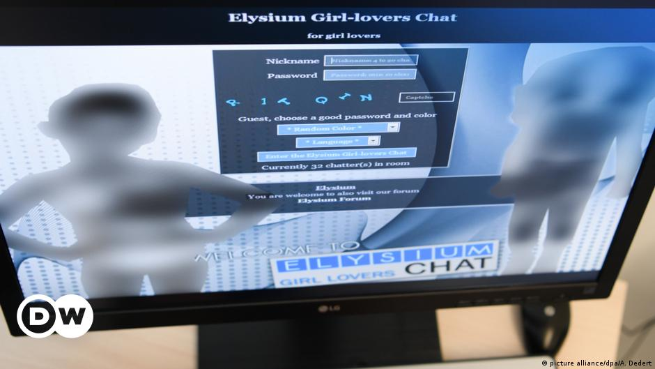Pedofilia en la Darknet | Enlaces - Ventana abierta al mundo digital | DW | 25.12.2020