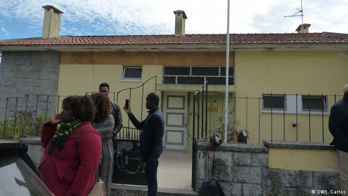 Image result for embaixada da guine bissau em lisboa