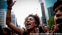 International Women's Day 2019 l Brasilien, Sao Paulo