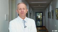 DW l Prof. Dr. Hubert Mönnikes im Gespräch mit Fit&gesund (DW)