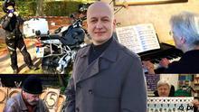 DW Entdecke DE mit Mykhailo Malyi.Folge 12 - Rentner