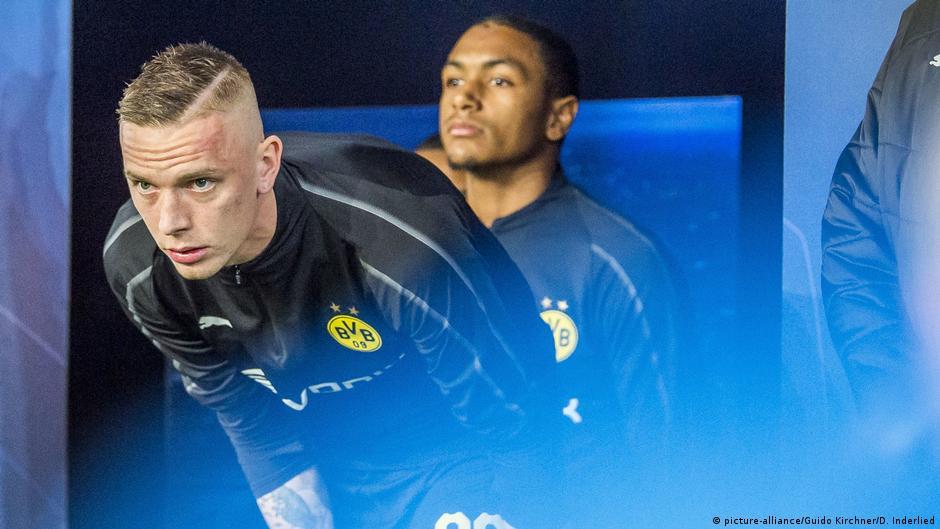 Bundesliga transfers: Wolf moves to Hertha, Shick to RB