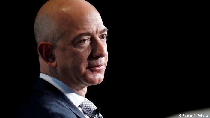 USA Jeff Bezos