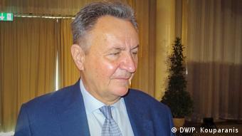 Υπέρ της χρήσης ηλεκτρονικών πιιστοποιητικών εμβολιασμού ο Μίχαελ Φρέντσελ