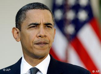 رئیسجمهور آمریکا، برنده جایزه نوبل صلح ۲۰۰۹