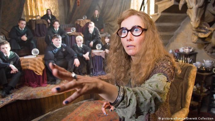 Filmstill Harry Potter und der Orden des Phönix