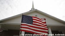 USA Christliche Evangelikale