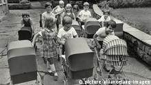 DDR-Kindergarten / Foto 1987