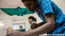 Hebammen in Indien