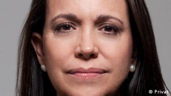 La propuesta de la opositora venezolana María Corina Machado de una acción militar para sacar al presidente Maduro ha sido fuertemente cuestionada.