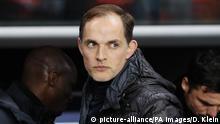 Fußball Champions League - Thomas Tuchel