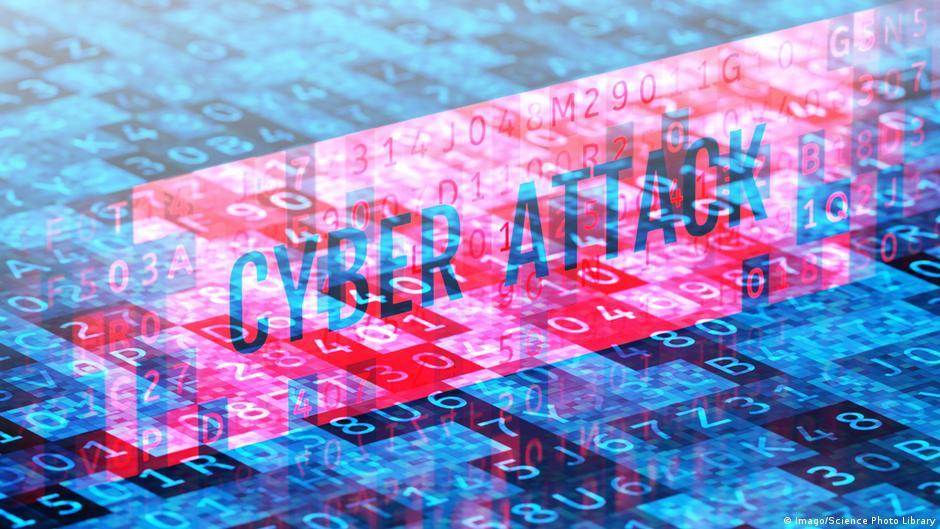 Cyberkriminalität auf neuem Höchststand