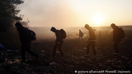 Στην Ευρωβουλή οι παράνομες επαναπροωθήσεις προσφύγων