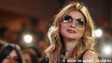 Gulnara Karimowa Tochter des Ex-Präsidenten Usbekistan