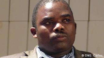 Felisberto Mvua