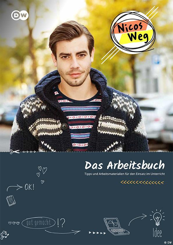 DEUTSCHKURSE   Nicos Weg   Beispiel_Arbeitsbuch_Nicos_Weg_1
