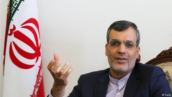 حسین جابری انصاری ضمن تأیید اولویت امنیت اسرائیل برای روسیه گفت، مسکو در این رابطه هیچگاه در کنار ایران نبوده است