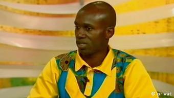 Guinea-Bissau Rui Jorge Semedo, Politologe (privat)