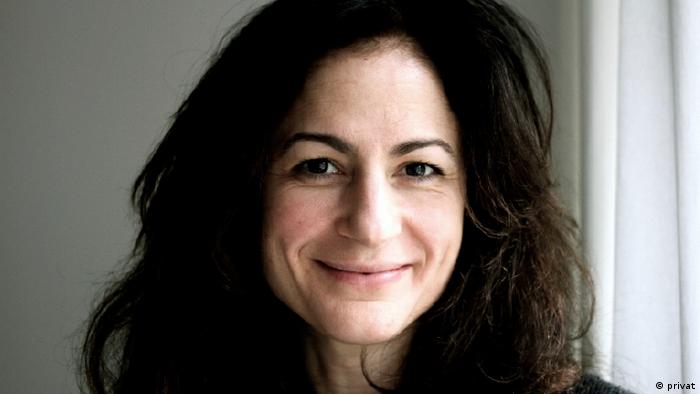 Regisseurin Kristine Nrecaj (privat)
