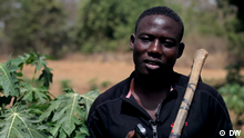 DW Eco Africa - Helping small-scale farmers in Ghana