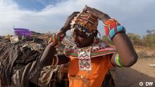 DW Eco Africa - Mama Tembo's elephant helpers