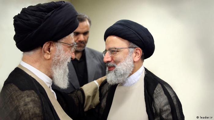 مطبوعات فرانسه: رئیسی دستمزد وفاداریاش به خامنهای را دریافت کرد