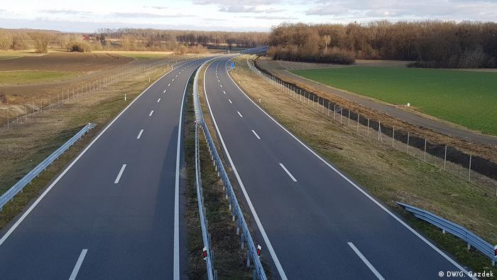 Nova autocesta - nova nada