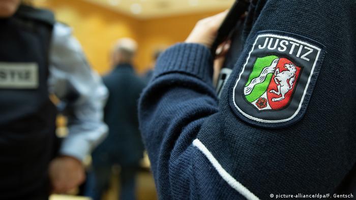محاكمة 11 شخصاً أغلبهم لاجئين متهمين باغتصاب جماعي لفتاة في فرايبورغ