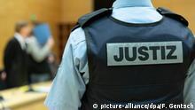 Deutschland Bielefeld Urteil Prozess um versuchten Mord mit Pausenbroten