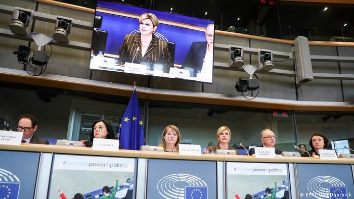 Komisja FEMM europarlamencie przegłosowała raport o prawach reprodukcyjnych kobiet