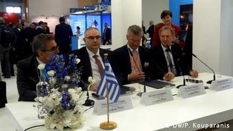 Υπογραφή συμφωνίας συνεργασίας της Περιφέρειας Κρήτης και του κρατιδίου του Μεκλεμβούργου για την ανάπτυξη του εναλλακτικού τουρισμού