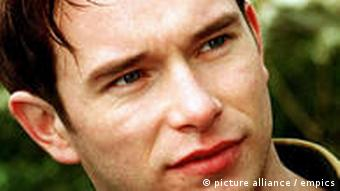 BdT Stephen Gately gestorben