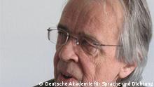 Porträt Klaus Reichert