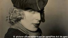 Tamara de Lempicka (picture-alliance/Heritage Images/Fine Art Images)