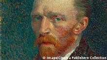 Vincent van Gogh - Self-Portrait 1887 Painting current location, Art Institute of Chicago Unknown PUBLICATIONxINxGERxSUIxAUTxONLY 1003_566THA Vincent van Gogh Self Portrait 1887 Painting Current Location Art Institute of Chicago Unknown PUBLICATIONxINxGERxSUIxAUTxONLY 1003_566THA