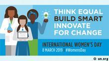 Quelle: http://www.un.org/en/events/womensday/
