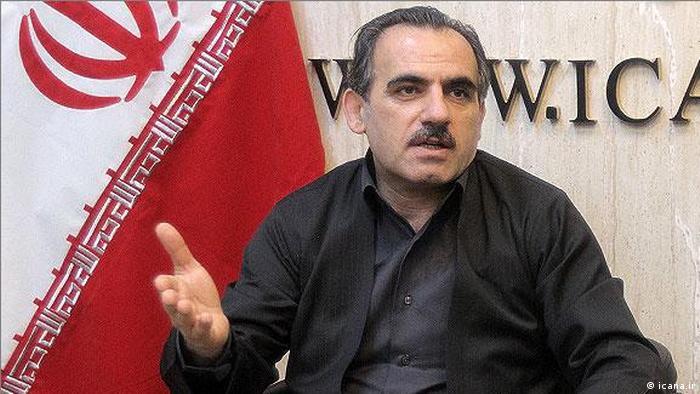 رسول خضری، نماینده سردشت و پرانشهر در مجلس شورای اسلامی