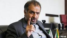 Iran - Kazem Jalali, Chef vom Forschungszentrum des iranischen Parlaments