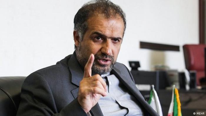 کاظم جلالی، سفیر جمهوری اسلامی در مسکو